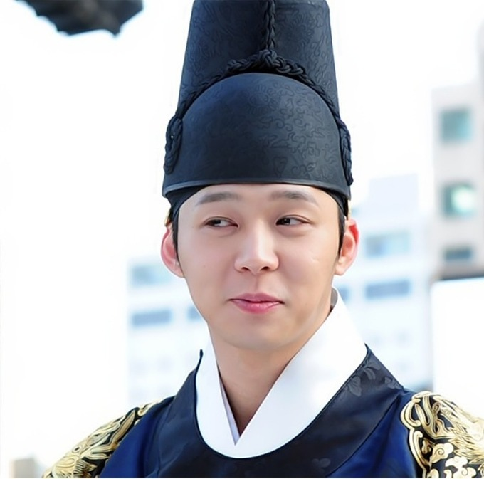 Rooftop Prince Micky Yoochun [PHOTOS] 120218 Roofto...